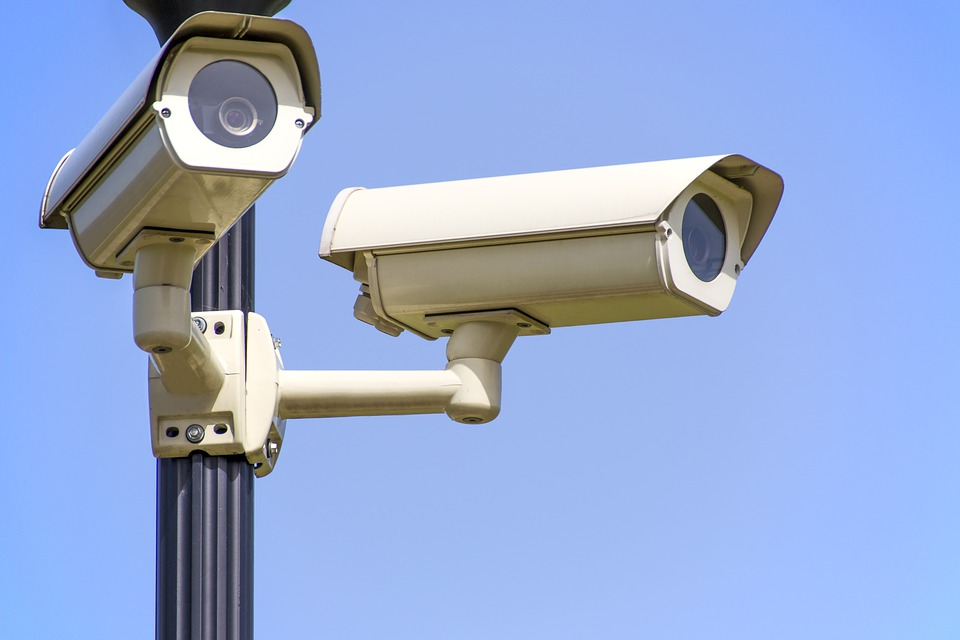 Budapest Is One Of The Most Surveilled Cities In EU
