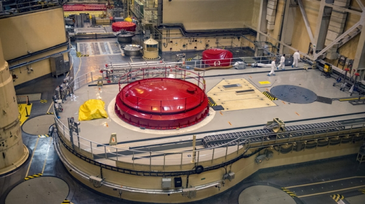 Technical Malfunction Causes Paks Reactor Trip