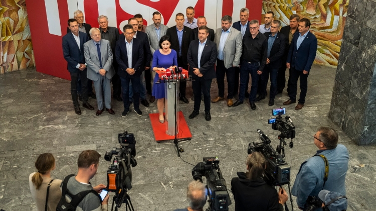 Socialists Ready To Continue Building Opposition Alliance In Hungary