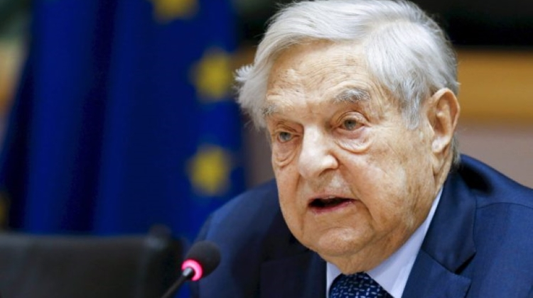 Soros Reluctant To Return To Hungary