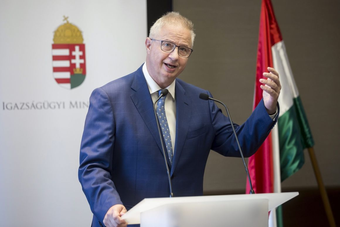 Hungarian Opinion: Trócsányi's Nomination As EU Commissioner Blocked Again