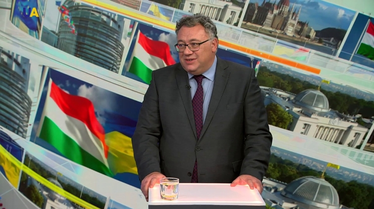 Video: How To Reestablish Good Relations Between Ukraine & Hungary