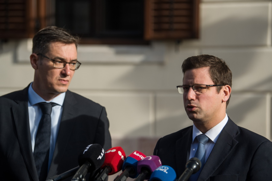 Hungary Sees New Budapest Leadership As