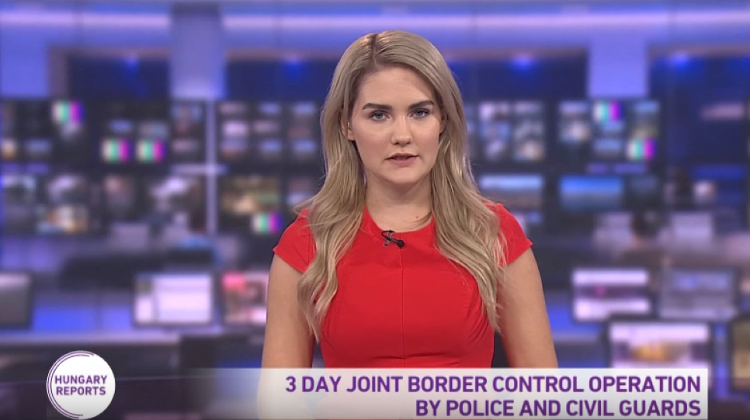 Video News: 'Hungary Reports', 17 November