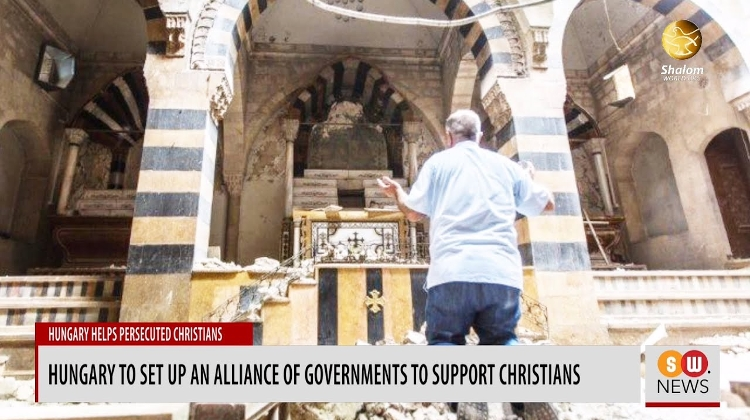 Video: Hungary To Set Up An Alliance Of Governments To Support Christians