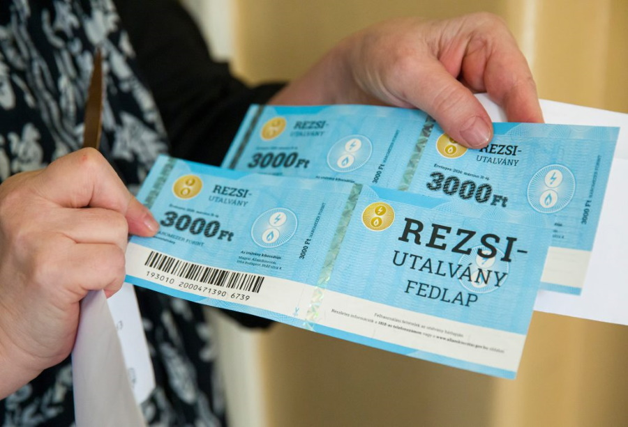 Hungarian Pensioners Living In North America Received Utility Vouchers From PM Orbán