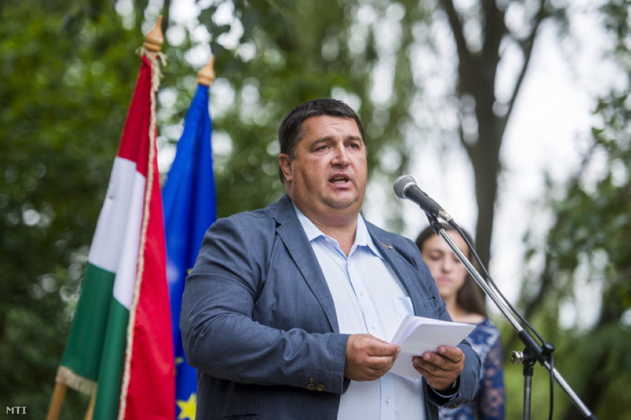 Fidesz MP's Illegal Budapest Hotel Fined
