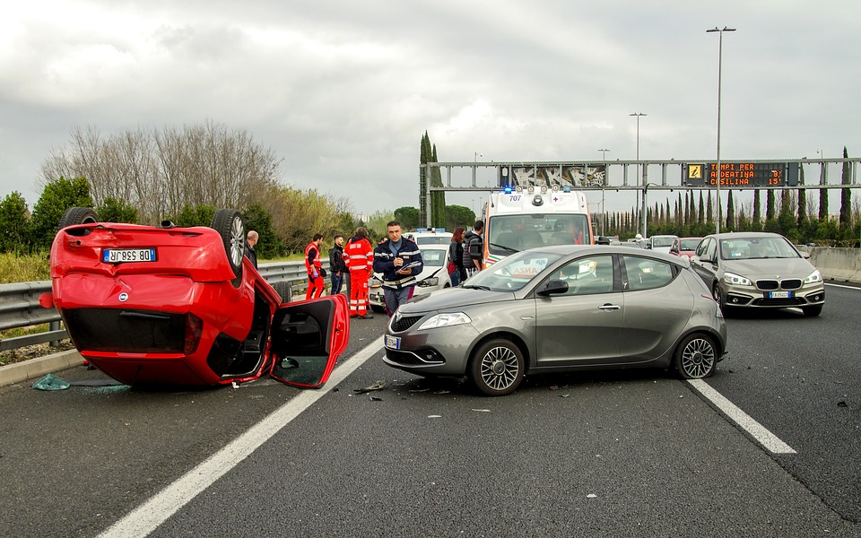 Road Accidents Resulting In Injury & Death Decline In Hungary