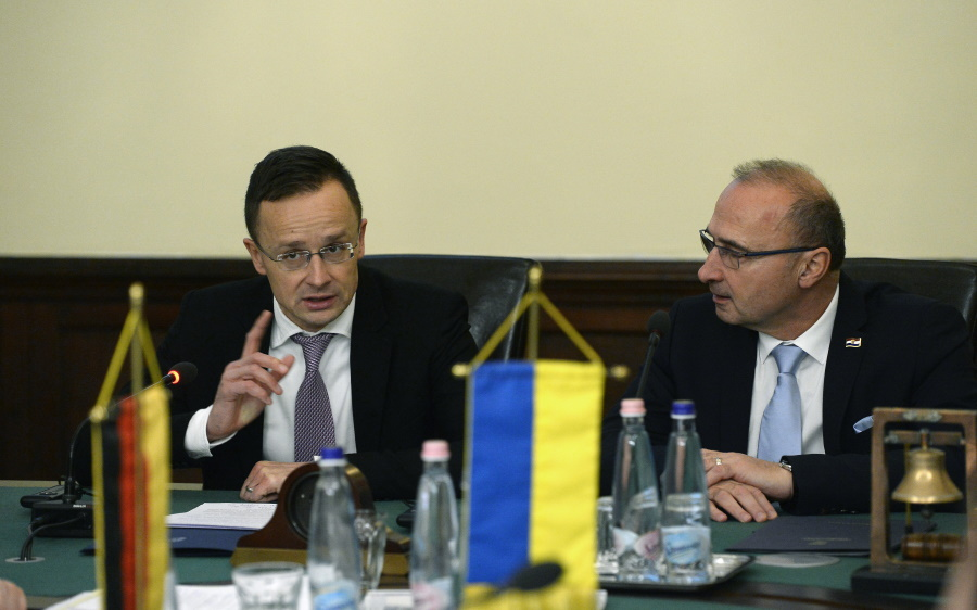 Hungarian FM Szijjártó: Using Danube As Connection Between States In CEE Interest