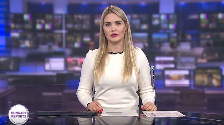 Video News: 'Hungary Reports', 5 December
