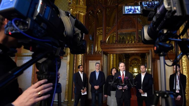 Hungarian Opposition Slams Nomination Of Media Authority Members As 'Biased'