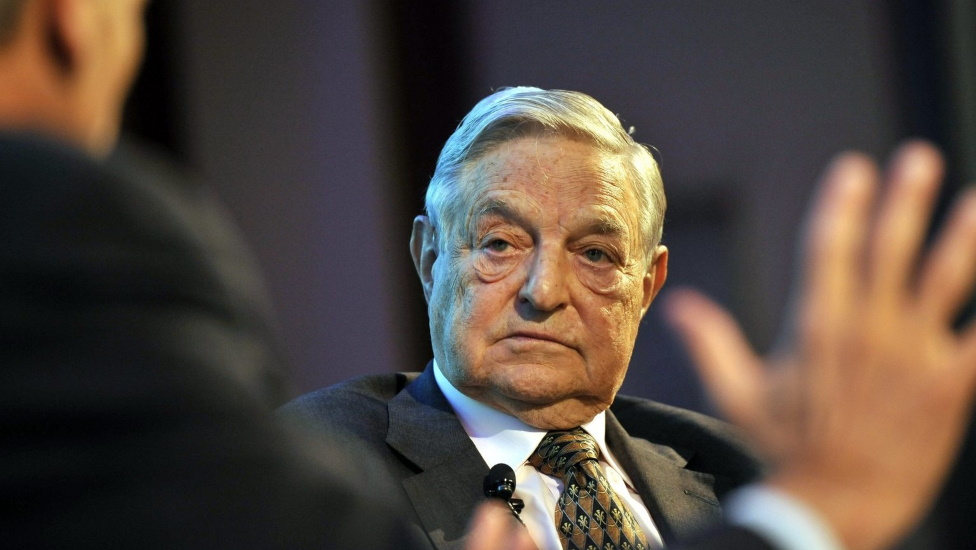 Hungarian Opinion: George Soros Is Still A Trump Card In Politics