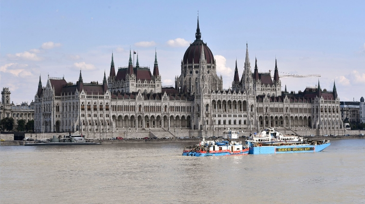 South Korea PM Expresses Thanks For Hungary's Efforts Over Danube Ship Collision