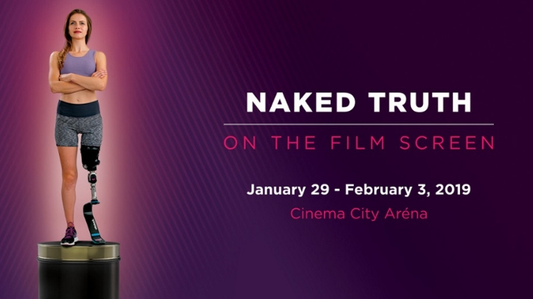Budapest International Documentary Festival, Cinema City Aréna, 29 January – 3 February