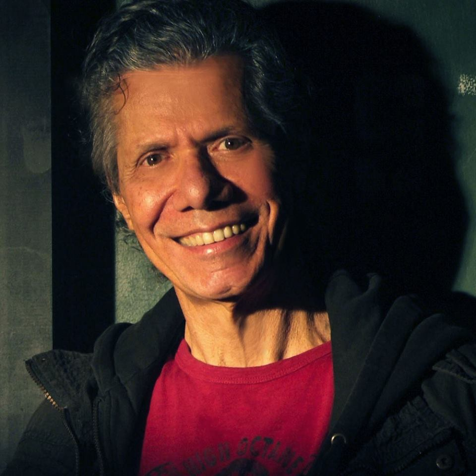 Chick Corea Concert In Budapest, 2 May