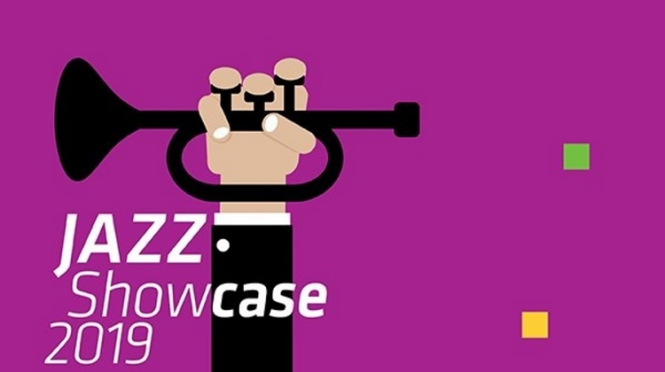 Coming Up Jazz Talents @ Palace Of Arts, 8 – 10 February