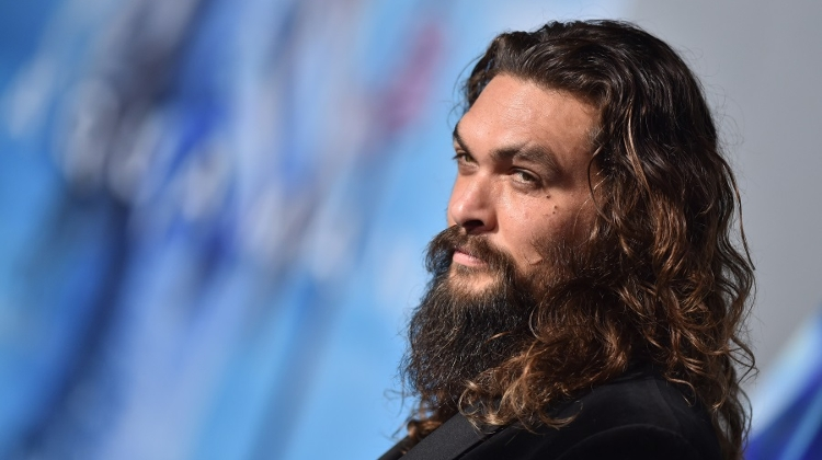 Production Of Dune Brings Jason Momoa & Timothée Chalamet To Budapest