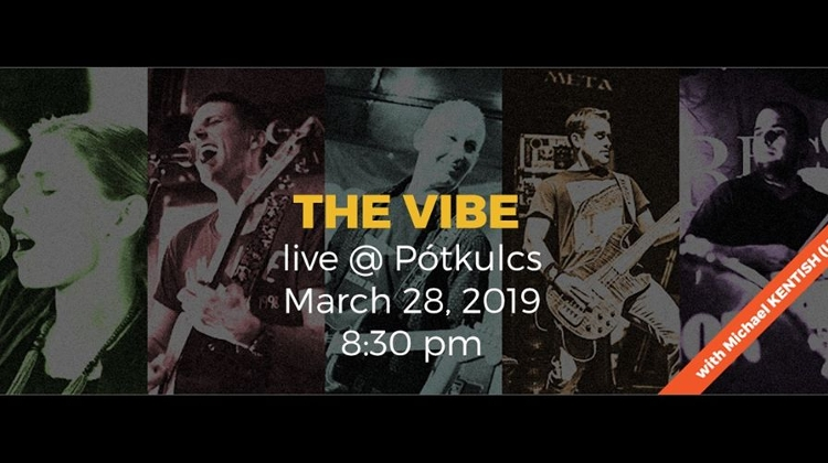 Best Of Indie By The Vibe, Pótkulcs Budapest, 28 March