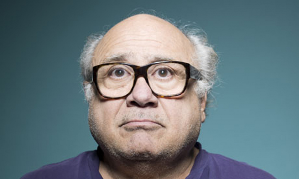 Look Out: Danny DeVito's In Hungary