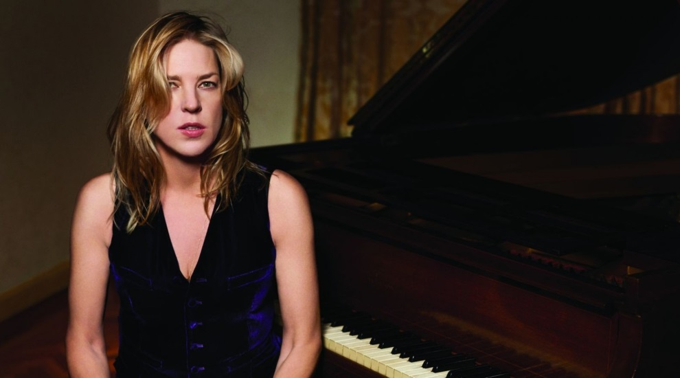 Diana Krall, Palace Of Arts Budapest, 26 June