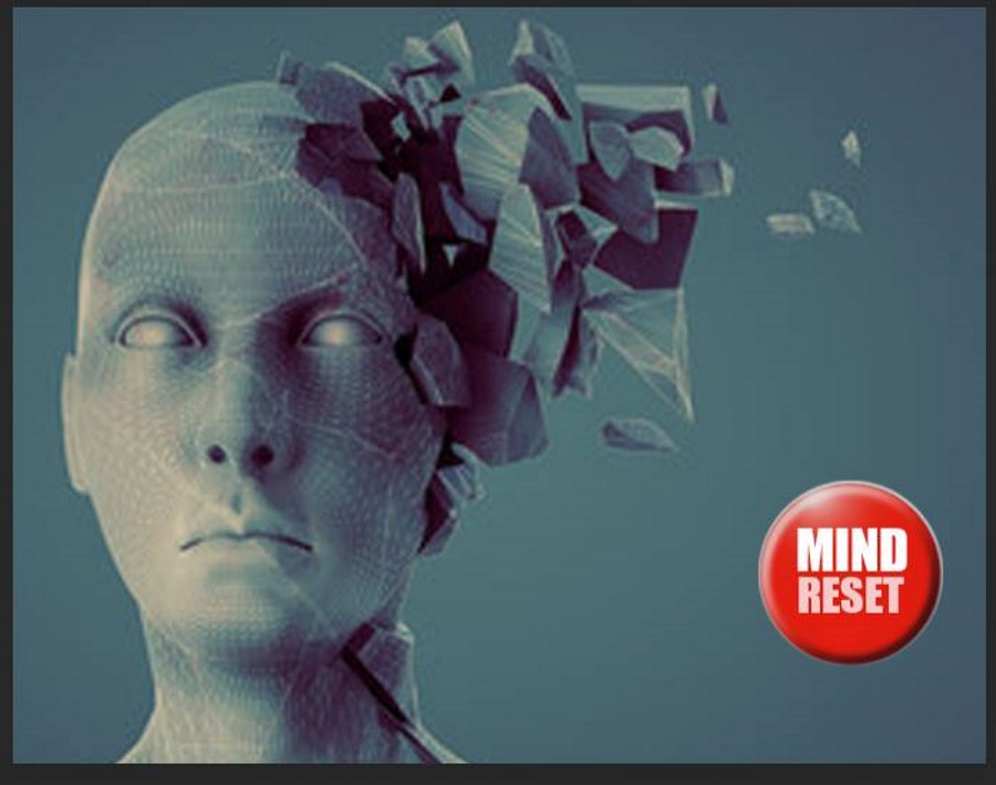 'Mind Reset' English Theatre