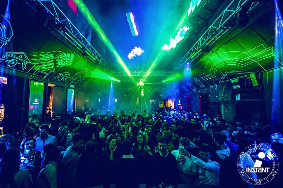 Budapest Ranked Among Cheapest European Clubbing Destinations