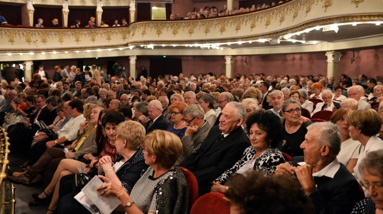 International Opera Festival In Miskolc, 14 – 23 June
