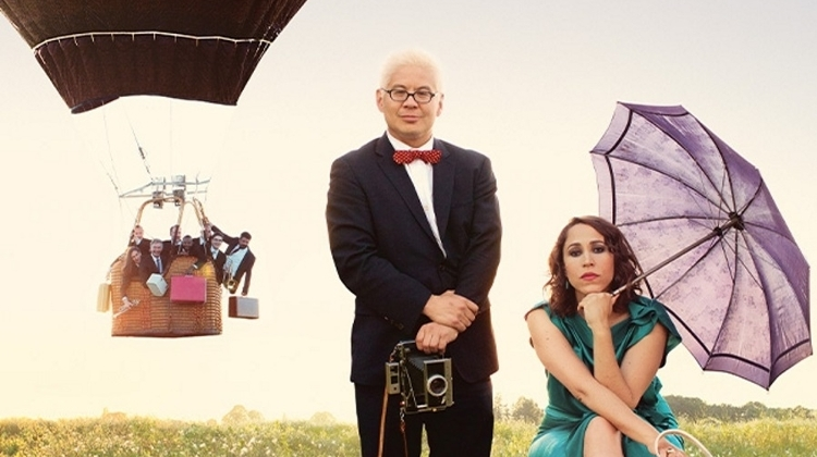 Coming Up: Pink Martini Concert, Margaret Island Open Air, 25 July
