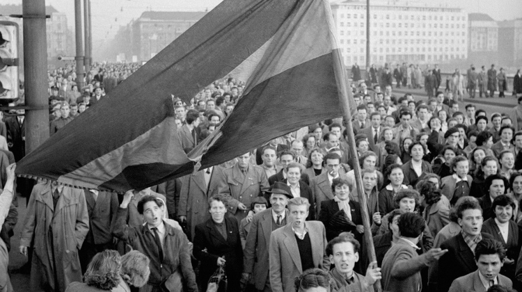 Video: The 1956 Hungarian Revolution By BBC