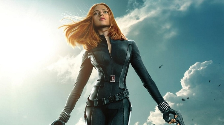 Video: Marvel's Black Widow May Be Filming In Budapest