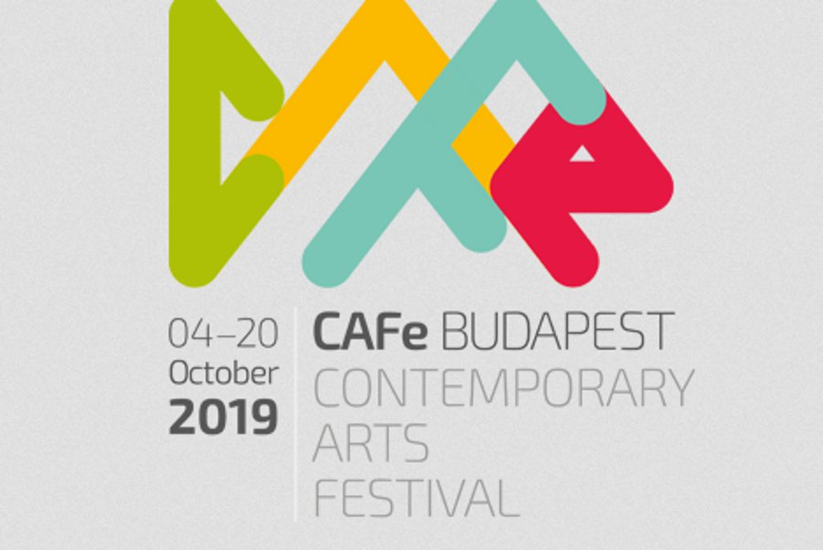 Coming Up: 'CAFe Budapest Contemporary Arts Festival' @ Palace Of Arts, 4 – 20 October