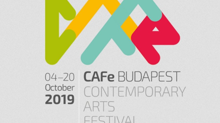 Coming Up: 'CAFe Budapest Contemporary Arts Festival' @ Mupa, 4 – 20 October