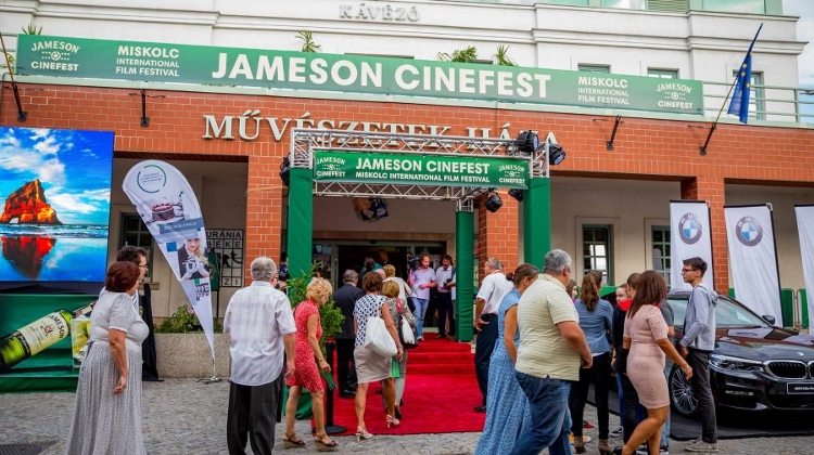 Coming Up: CineFest, Miskolc, Hungary, 13 – 24 September