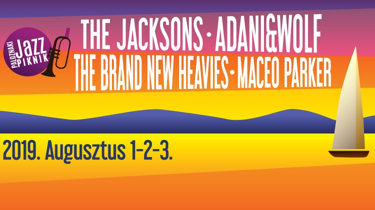 Paloznak Jazz Picnic Highlights: The Jacksons, Rick Astley, Maceo Parker, 1 – 3 August