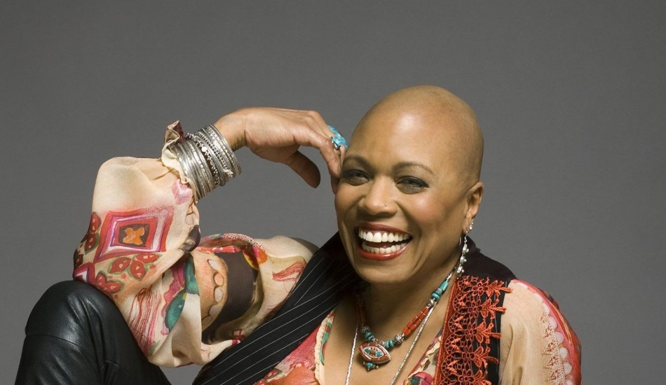 Dee Dee Bridgewater @ Congress Center, 7 October