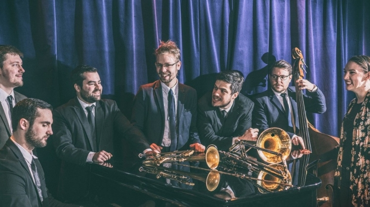 Coming Up: New Orleans Swing Festival @ Palace Of Arts, 30 August – 1 September
