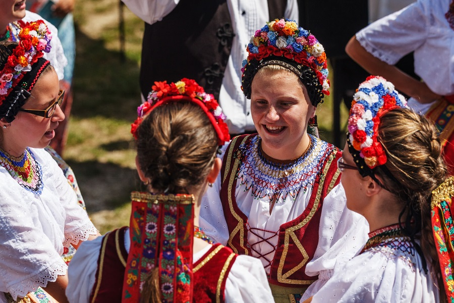 'Valley Of Arts Festival' Near Balaton, 19 – 28 July