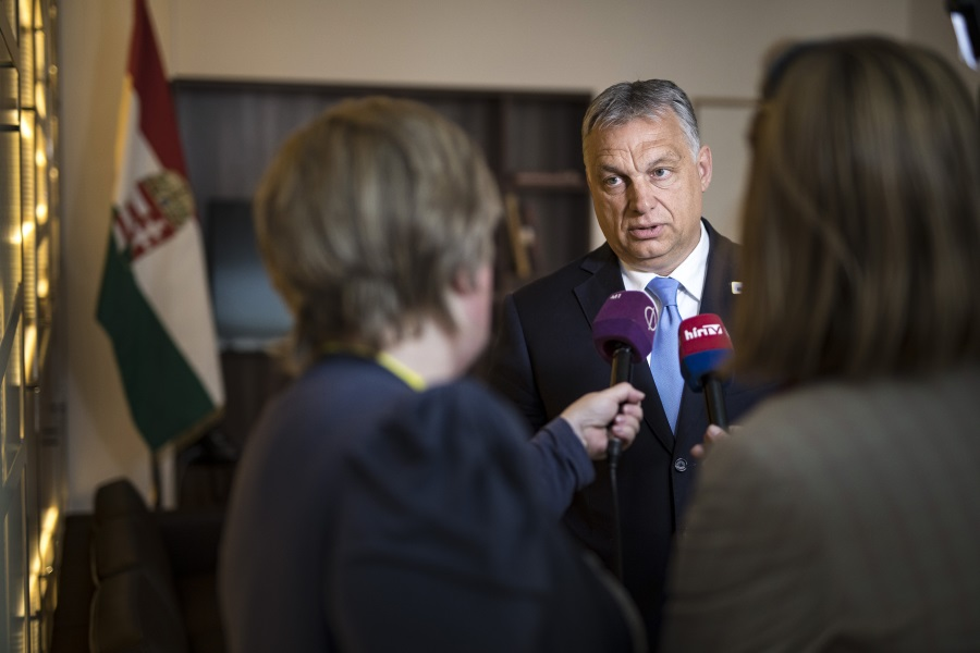 Video Opinion: Hungary Passes PM Orban's Academy Of Sciences Takeover