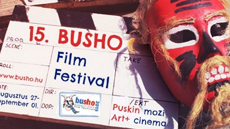Coming Up: 'BuSho: Budapest Short Film Festival', 27 August – 1 September