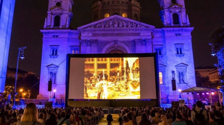 Preview: Free Budapest Classics Film Marathon, 4 – 11 September