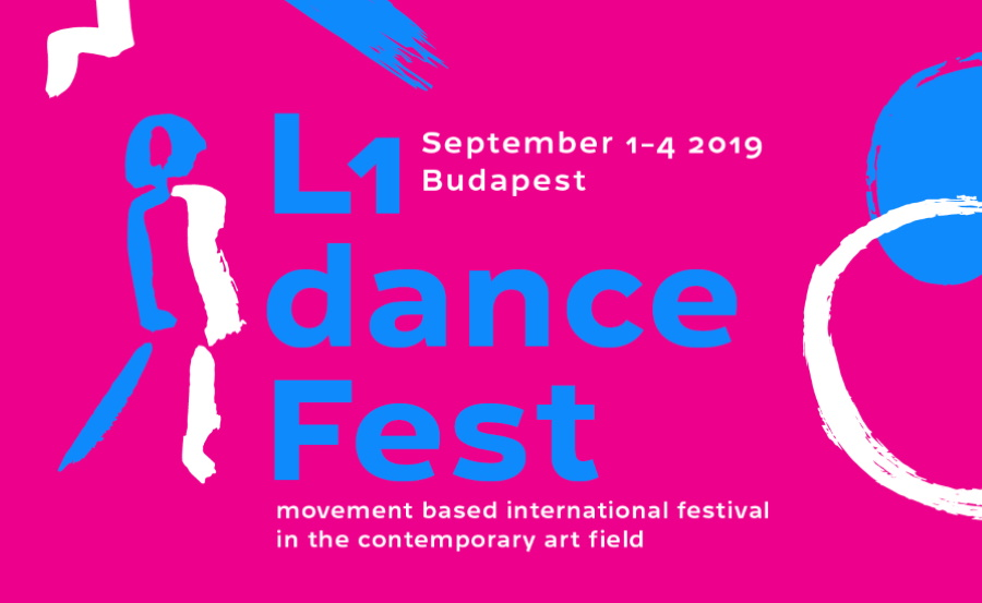 'L1 Dance Fest' In Budapest, 1– 4 September