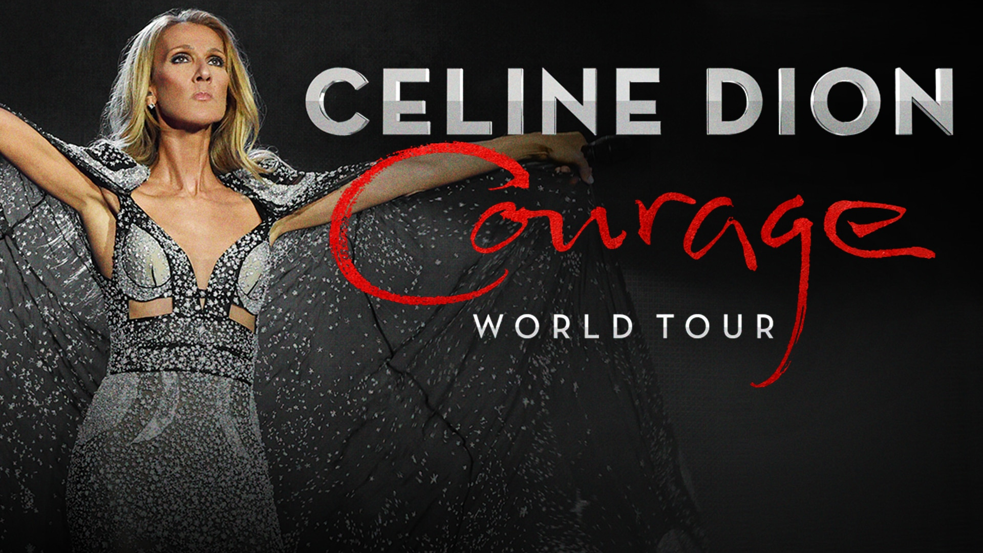 Coming Up: Celine Dion Concert,  Budapest Aréna, 7 June
