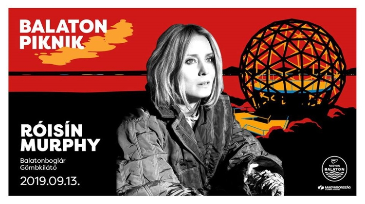 Róisín Murphy @ Balaton Picnic, 13 September