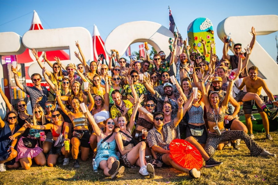 Budapest Sziget Festival Opens Voting For Next Year's Stars
