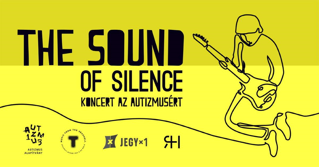 'Sound Of Silence' Charity Concert In Budapest, 8 November