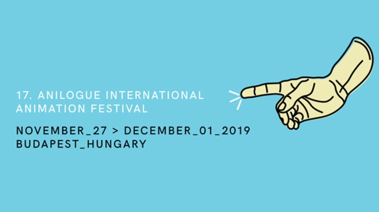 'Anilogue International Film Festival' @ Uránia, 27 Nov – 1 Dec