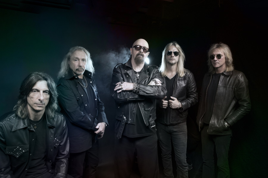 Coming Up: Judas Priest @ Budapest Aréna, 23 July, 2021
