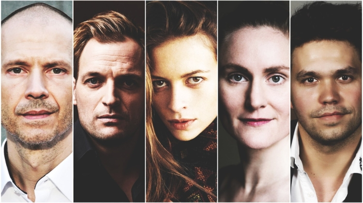 Theatre In English: Winter Solstice By Roland Schimmelpfennig, 9 & 10 March