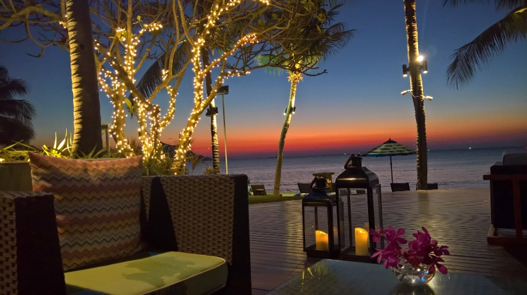 Escape To Sea Sand Sun Resort For An Exotic & Elegant Vacation In Pattaya