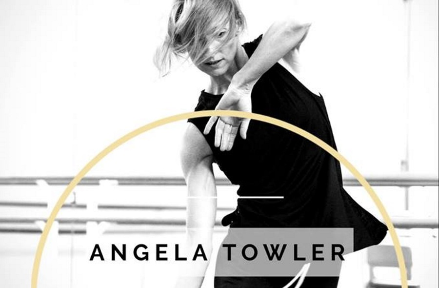 Angela Towler Dance Workshop
